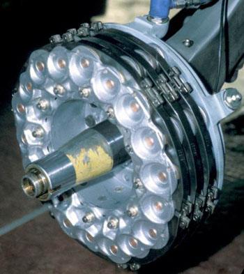 Die Bremsanlage mit Anti-Blockiereinrichtung und automatischer ...